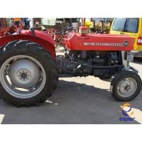 Tractor Ferguson Massey 135
