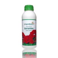 Agrobeta Garden Geranios, 1L