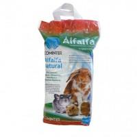 Alfalfa Deshidratada Alimento para Roedores 1
