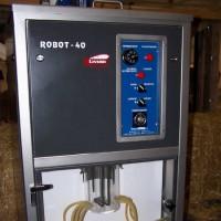 Amamantador Robot - 40  para Corderos, Cabritos y Terneros