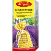 Bolsa de Lavanda Aeroxon Repele Polillas para Protección de Ropa