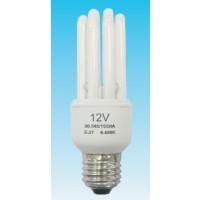 Bombilla de bajo Consumo 12 V 15 W (=75W de Luz)