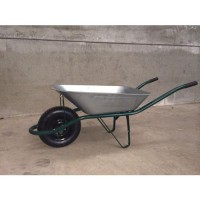 Carretilla AGV Galva Steel