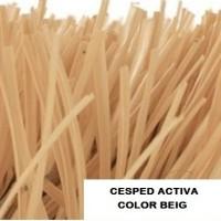 Cesped Activa Color BEIG