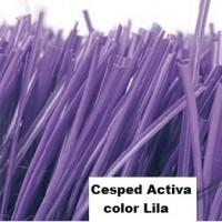 Cesped Activa Color LILA