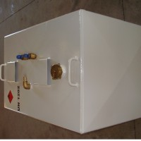 Depósito de Gasóil Dcps 450 Litros