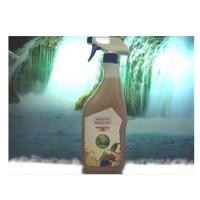 Disebi Fungicida Ecológico Spray 750 Ml. Caja