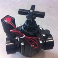 Electroválvula Rain Bird PGA 150 9V