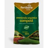 Enmienda Orgánica Compost de Fertiberia