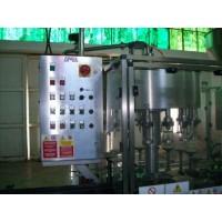 Envasadoras - Llenadoras - Embotelladora de Agua - Vinos - Aceite - Jugo - Sercuenca