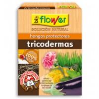 Fertilizante Orgánico Trico Tricodermas de Flower