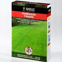 Fertilizante  para Céspd Profesional. Caja 1,5Kg