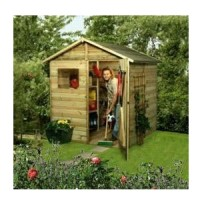Garden Box 180X100