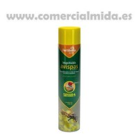 Insecticida Avispas Largo Alcance Fertiberia - 750Ml