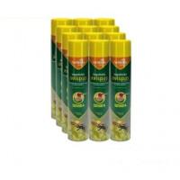 Insecticida Fertiberia Anti Avispas Largo Alcance PACK 12 X 750 Ml