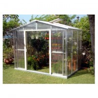 Invernadero Modelo Greenhouse 8 X 6.