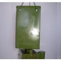 Kit Completo de Dispensadores . Modelo MD + Depósito