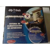 KIT de Nebulizacion DRIP & Fresh Sistema de C