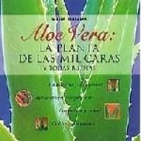 Libro del ALOE Vera, la Planta de las Milcaras