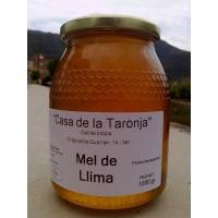 Miel de Limon 1 Kg