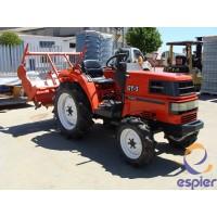 Ocasión - Tractor Kubota GT-5