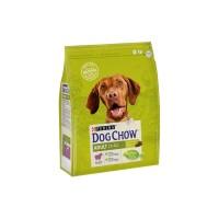 Saco de Pienso 2,5 KG Comida para Perros Adul