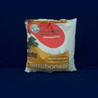 Sustrato Terrabonsai 1.5 L.