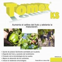 Tomex Ks. 20 Litros