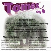 Tomex Oly. 20 Litros