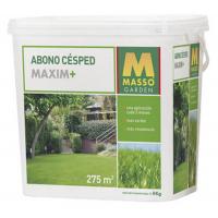 Abono Césped Maxim + de Masso
