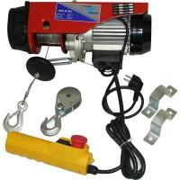 Cabrestante Elctrico 100/200Kgs Profesional