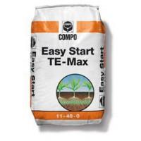 Easy Start Te-Max, Abono Complejo NP 11-48-0