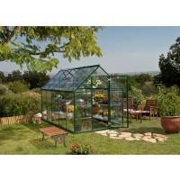 Invernadero para Jardin Green Nature Harmony 6x10