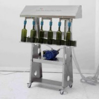 Llenadora de Aceite Speedy Oil 6