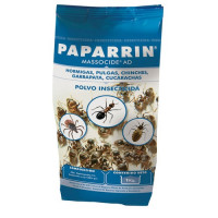 Massó Paparrin, Polvo Insecticida Espolvoreo