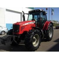 Massey Ferguson 6465 DYNA 6 (131 Cv)
