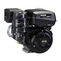 Motor Kohler Ch395 Cigüeñal Cónico 23mm