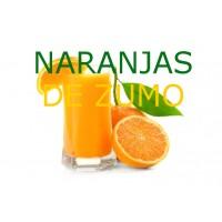 Naranjas de Zumo 15Kg.