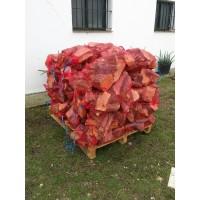 Sacos de Leña 15 Kg