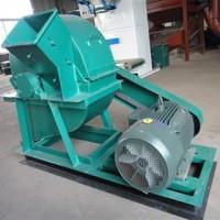 Trituradoras para Podas y  Troncos Fcs 600 - 15 Kw