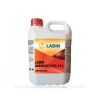 Abono Foliar- Labin  Aminoácidos 24%
