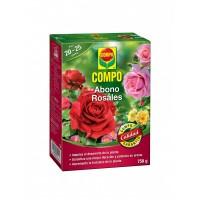Abono Rosales Compo (750Gr)