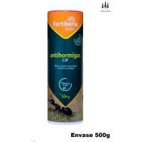 Anti Hormigas y contra Insectos Reptantes Fertiberia Polvo 500g Efecto Duradero