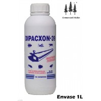Insecticida-Acaricida Dipacxon 39 1L para Explotaciones Avícolas y Ganaderas