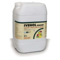 Ivenol - L, Insecticida a Base de Aceite de Parafina de Masso