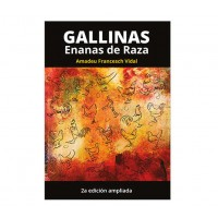 Libro Gallinas de Raza Enana