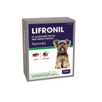 Lifronil Pipetas Anti Pulgas para Perros Pequ