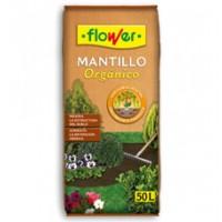 Mantillo Orgánico, Substrato de Flower
