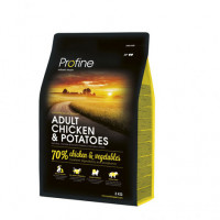 Profine Adult Pollo 3 Kg