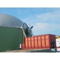 Biodigestores - Biogás - Proyectos Llave en Mano